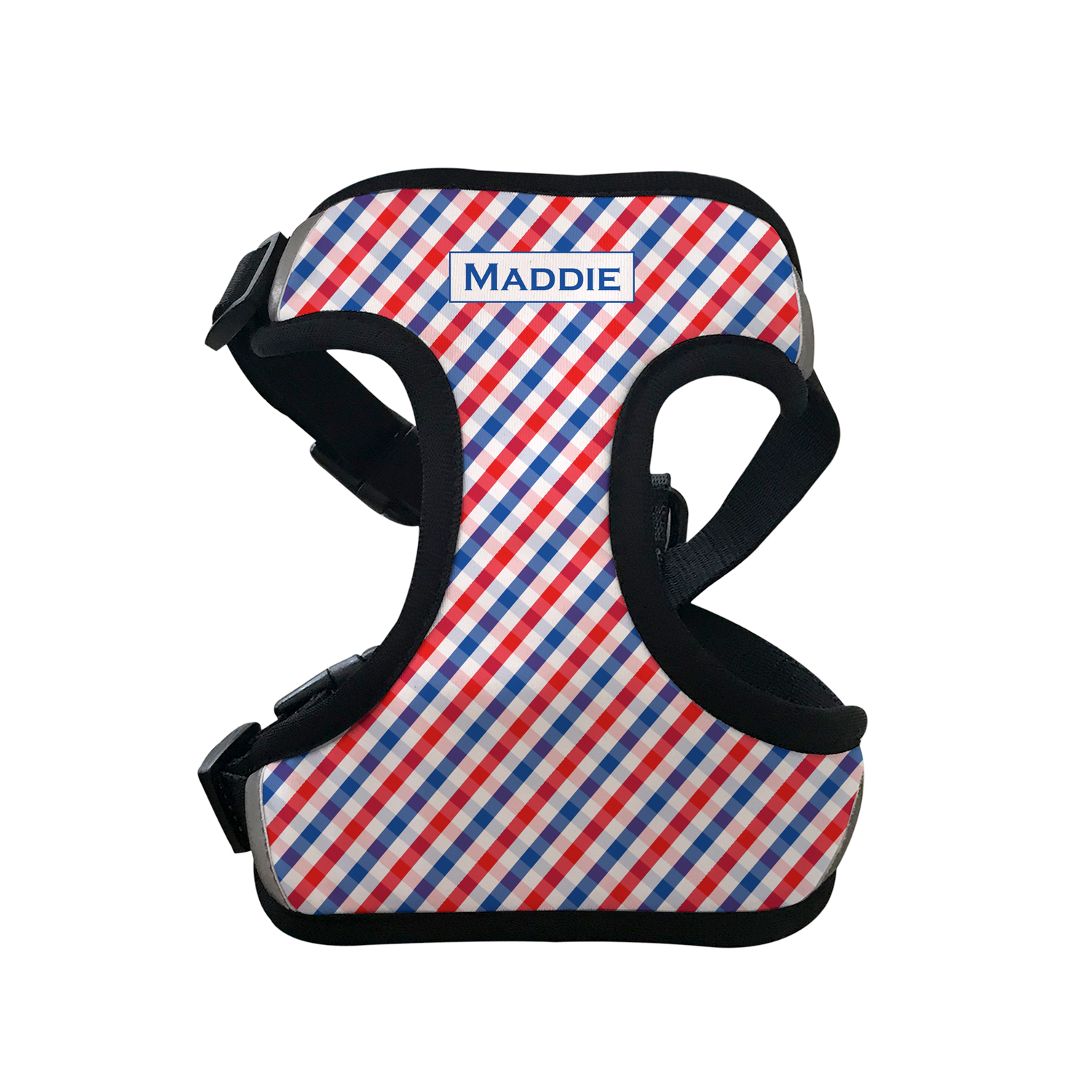 Personalised Pet Harness - Picnic Time